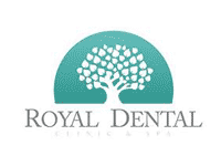 Royal Dental Logo